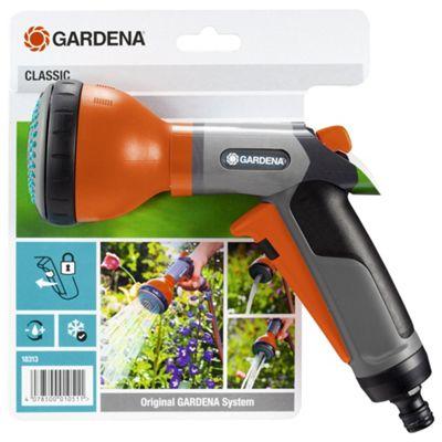 Gardena Classic Multi Sprayer Hose Gun