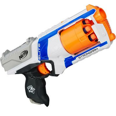 10 Awesome NERF Guns to Buy Your Kids this Holiday (list) - how to buy nerf  darts