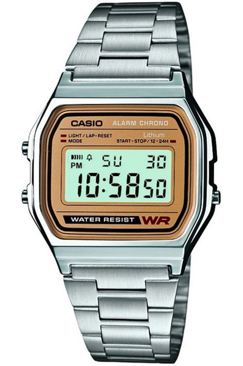 Casio Collection Watch A158WEA-9EF