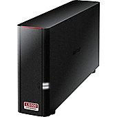 Buffalo LinkStation 2 x Total Bays NAS Server - Desktop