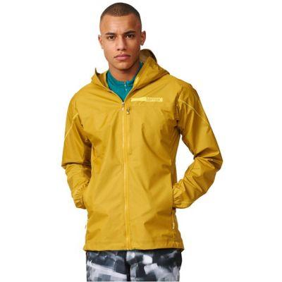 adidas Mens Terrex Agravic Hybrid SoftShell Windproof Jacket - 36/38