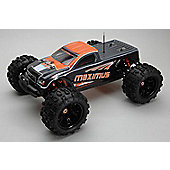 DHK Maximus 4WD 1/8th Scale Brushless Monster Truck 2.4GHz