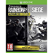 Rainbow Six Siege Advanced Edition- Xbox One