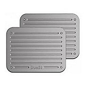 Dualit Architect Toaster Panel, Silver