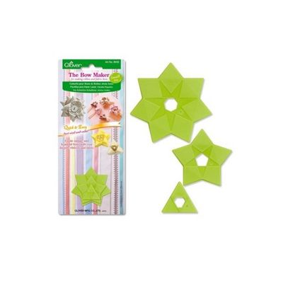 Clover Bow Maker Small