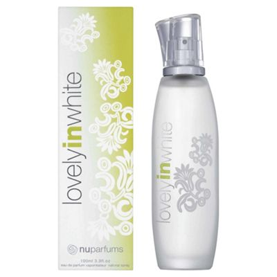 Lovely In White Edp 100ml