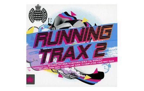 Running Trax 2