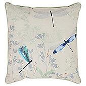 Tesco Willow Dragon Fly Cushion
