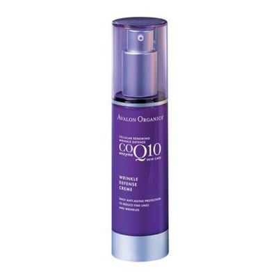 CoQ10 Wrinkle Defense Cream 50ml (50ml Cream)