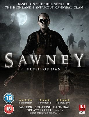 Sawney - Flesh Of Man