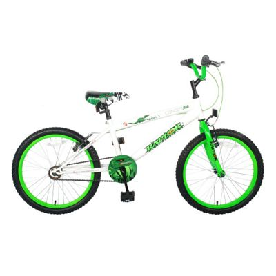 Concept Raptor Kids' Single-Speed 20