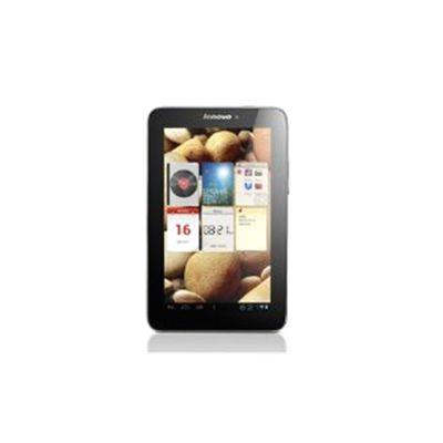 Lenovo IdeaTab A2107 (7 inch) Tablet PC MTK6575 Cortex (A9) 1.0GHz 1GB 16GB Android 4.0 Ice Cream Sandwich (Dark Grey)