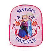 Frozen Sisters Forever EVA Junior Backpack