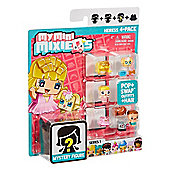 My Mini MixieQ's Series 1 Heiress Mystery Figure - 4 Pack