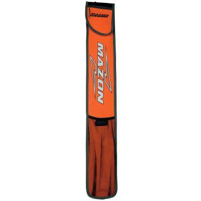 Mazon Club Stick Bag Hockey Players Stick Holder Carrycase Bag - Orange