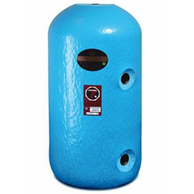 Telford Maxistore ECONOMY 7 Vented INDIRECT Copper Hot Water Cylinder 1500x450 210 LITRES