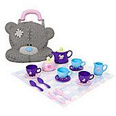 Tatty Teddy & My Blue Nose Friends Picnic Set