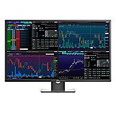 """DELL P4317Q 42.51"""" UltraWide Quad HD IPS LED display - computer monitors (3840 x 2160 pixels, LED, UltraWide Quad HD, IPS, 3840 x 2160, 1000:1)"""