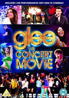 Glee Live!