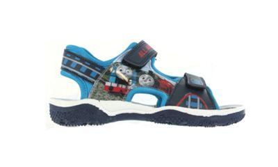 Boys Thomas Blue Sport Sandal Beach Walking Childrens Shoes 5-10