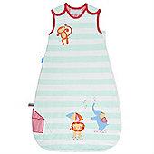Grobag Sleepy Circus 1 Tog Sleeping Bag (18-36 Months)