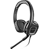 Plantronics .Audio 355 Wired 40 mm Stereo Headset - Over-the-head - Ear-cup