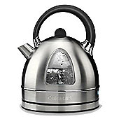 Cuisinart CTK17 Traditional Kettle in Brushed Steel