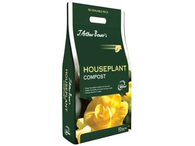 SinclairHouseplant Compost 10Ltr