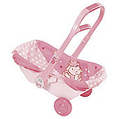Baby Annabell Travel Seat