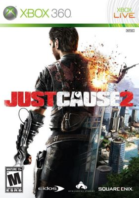 Just Cause 2 - Classics - Xbox-360