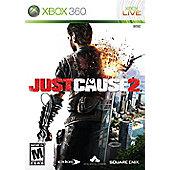 Just Cause 2 - Classics - Xbox-360