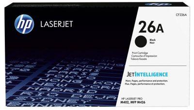 HP Printer ink cartridge for LaserJet Pro M402 MFP M426 - Black