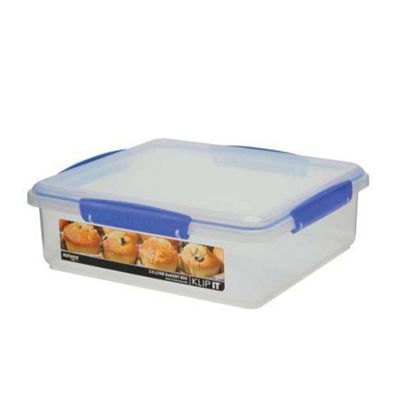 Sistema Klip It 3.5L Bakery Box
