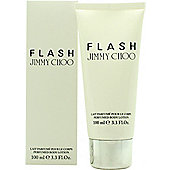 Jimmy Choo Flash Body Lotion 100ml