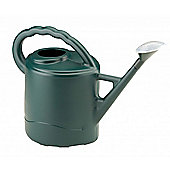 Strata Woodstock Watering Can - 9L - Green Colour