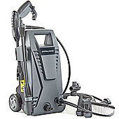 Andrew James Immacuclean Pressure Washer with 5 Attachments