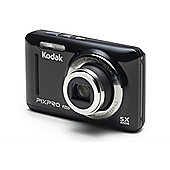 """Kodak PIXPRO FZ53 Compact camera 16MP 1/2.3"""" CCD 4608 x 3456pixels Black"""