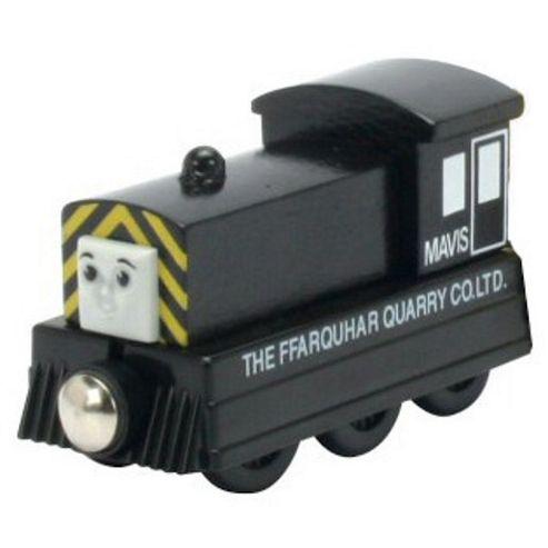 Thomas & Friends Wooden Railway - Mavis