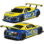 Scalextric Slot Car C3045 Audi R8 Lms Gt3 No.98