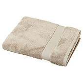 Egyptian Cotton Bath Towel - Taupe