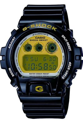 Casio Gents G Shock Watch DW-6900CS-1ER