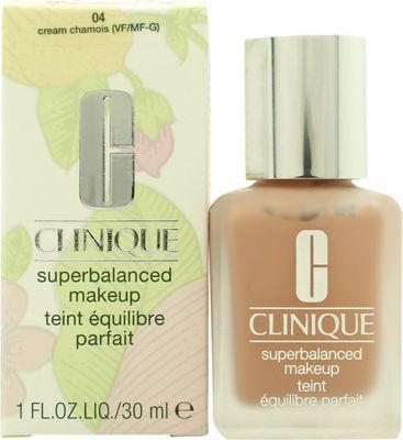 Clinique Superbalanced Makeup 30ml - 04 Cream Charmois