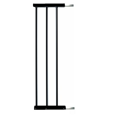 BabyDan Extend A Gate Triple Kit Black 20.5cm