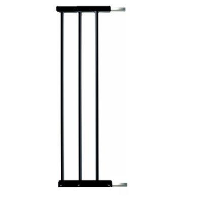 BabyDan Extend A Gate Triple Kit Black 20.5cm