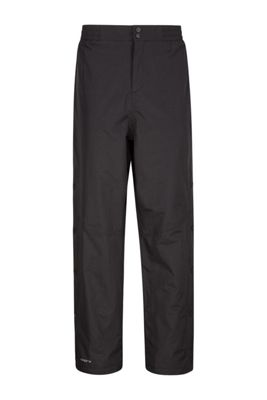 Mountain Warehouse EXTREME DOWNPOUR WATERPROOF OVERTROUSER SHORT LENGTH