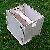 Skinner Moth Trap, Self Assembly