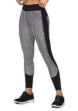 16c6eac5198a9 Buy Leggings from our Women's Sports Clothing range - Tesco- Size: M ...