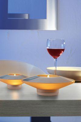 Blomus Aura Reflecting Tea Light Holder (Set of 2) - Small