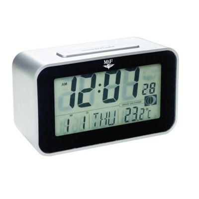 Tesco Alarm Clock Instructions Cr1401g