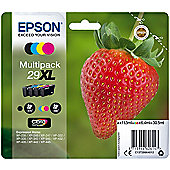 EPSON 29 STRAWBERRY XL M